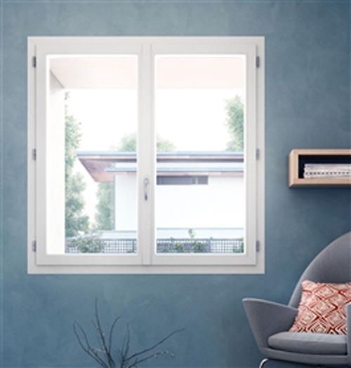 Fenêtre Gamme Les Zelle Révélation